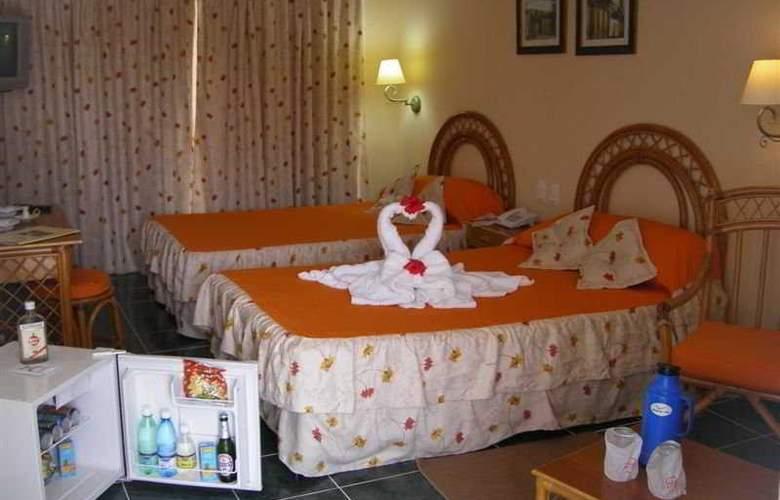 Las Cuevas - Room - 1