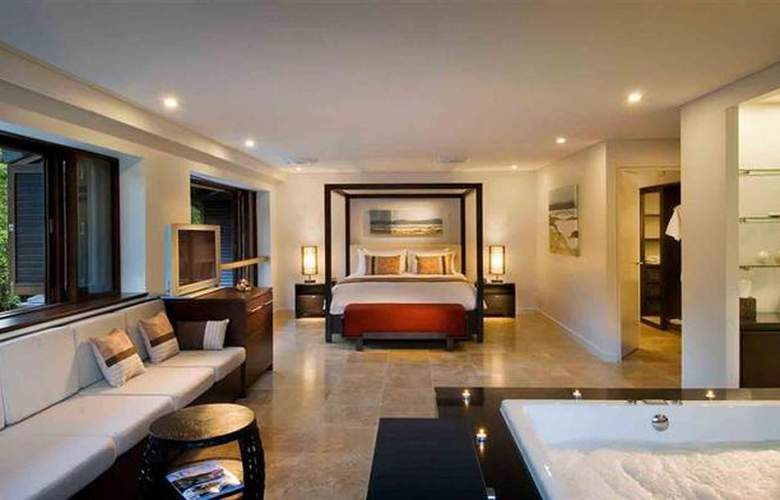 Pullman Port Douglas Sea Temple Resort & Spa - Room - 55