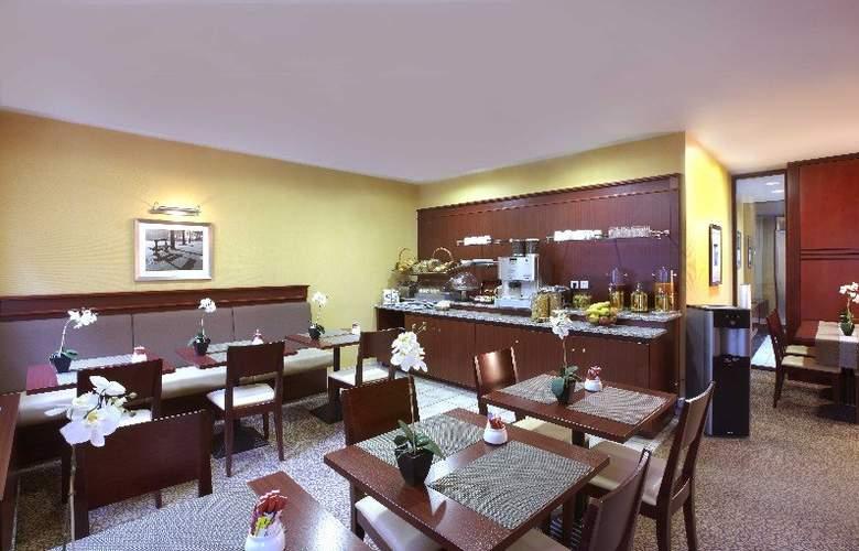 Citadines Didot Montparnasse - Restaurant - 1