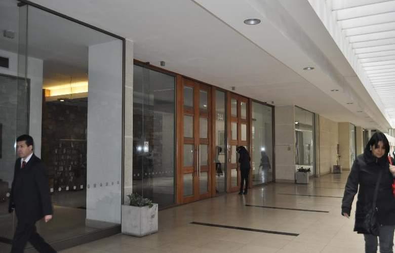 Relen Suites Bellas Artes - General - 4
