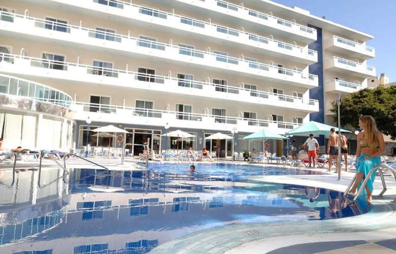 Santa Monica Playa - Hotel - 0