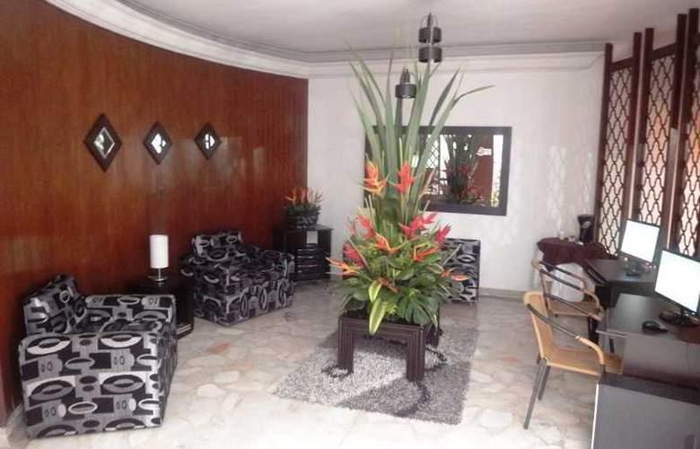 Hotel Casa Mayor - Hotel - 0