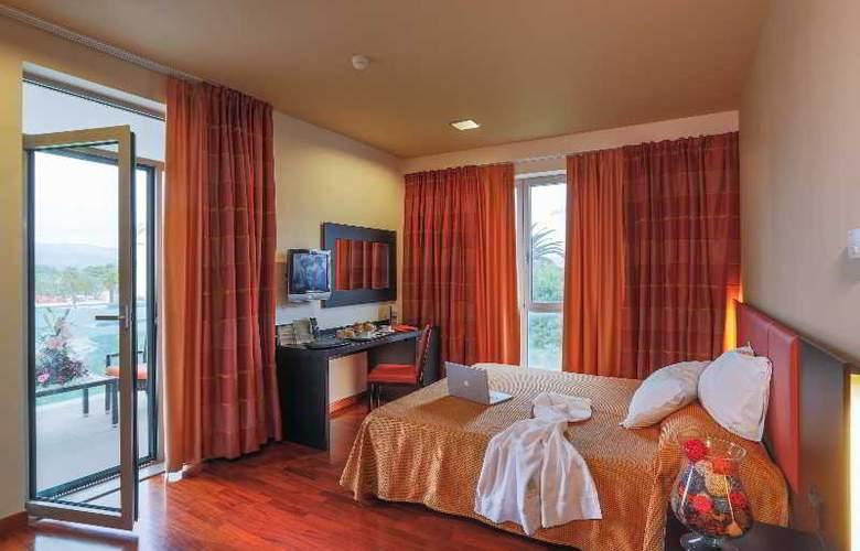 Victoria Terme Hotel - Room - 7