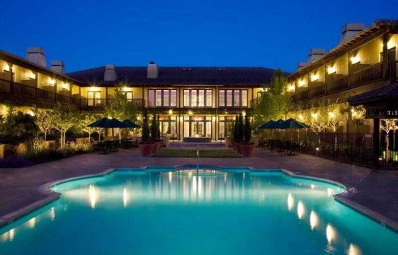 The Lodge at Sonoma Renaissance Resort & Spa - Pool - 6
