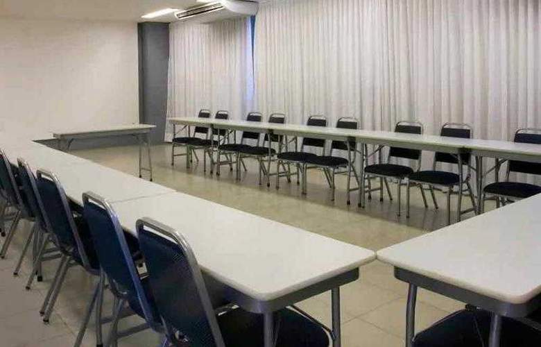 Mercure Belo Horizonte Lifecenter Hotel - Hotel - 16