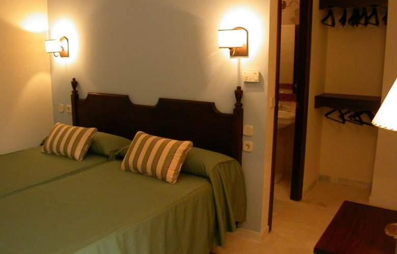 Casona de San Andrés - Room - 2