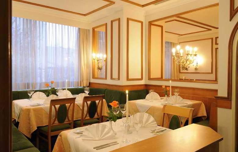Scherer Salzburg - Restaurant - 19