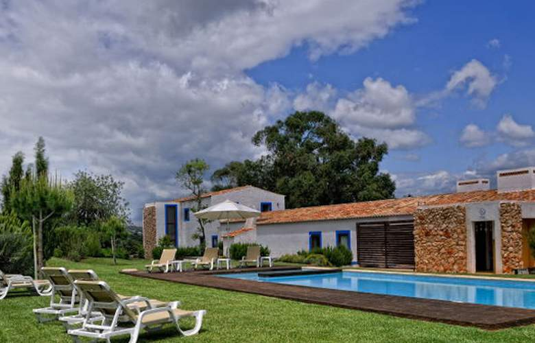 Quinta Do Mel - Pool - 2
