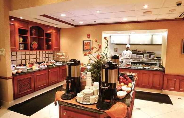 Hilton Garden Inn South Padre Island - Hotel - 3