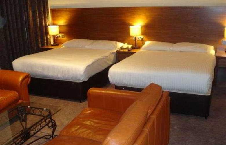 Alexander Thomson Hotel - Room - 4