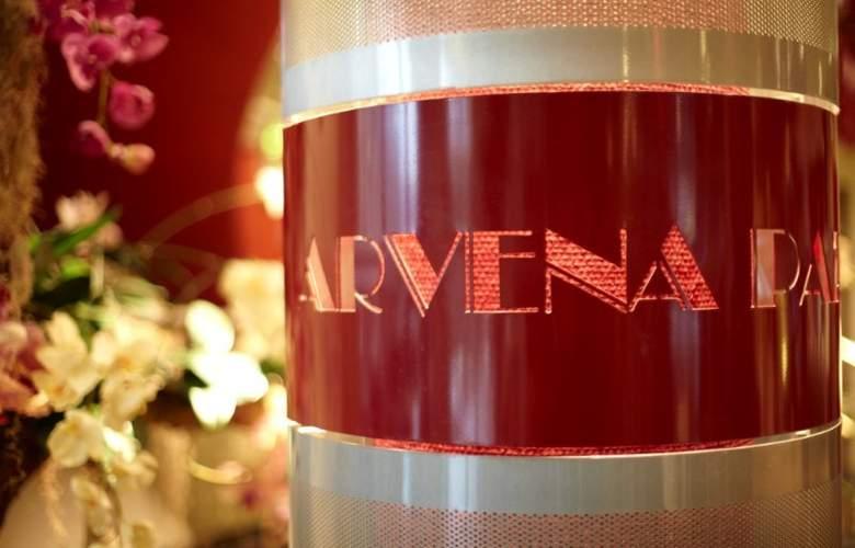 Arvena Park - Hotel - 8