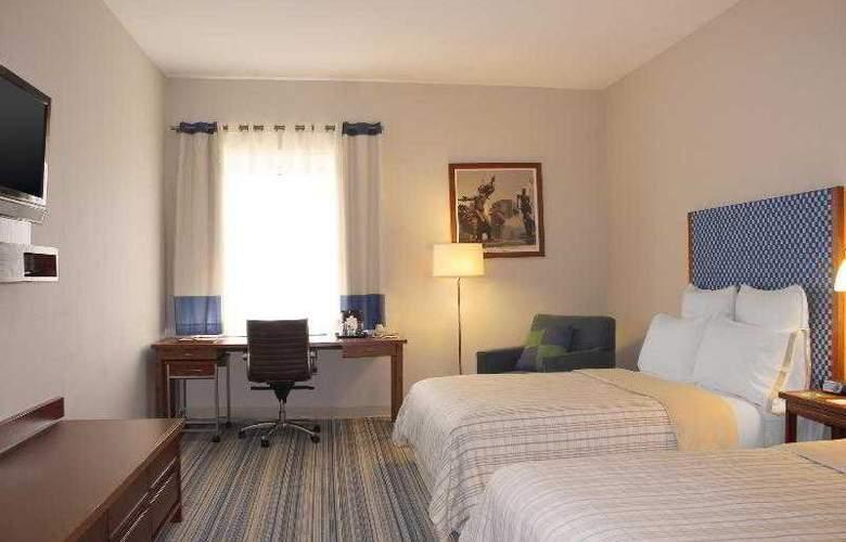 Four Points by Sheraton Monterrey Linda Vista - Hotel - 0