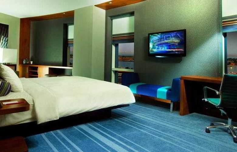 Aloft Abu Dhabi - Room - 39