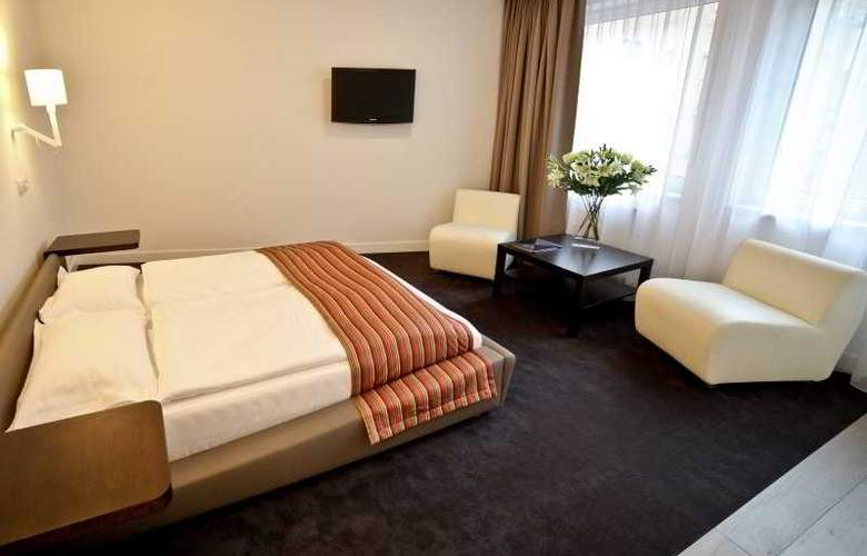 Platinum Palace Serviced Apartments Poznan - Room - 0