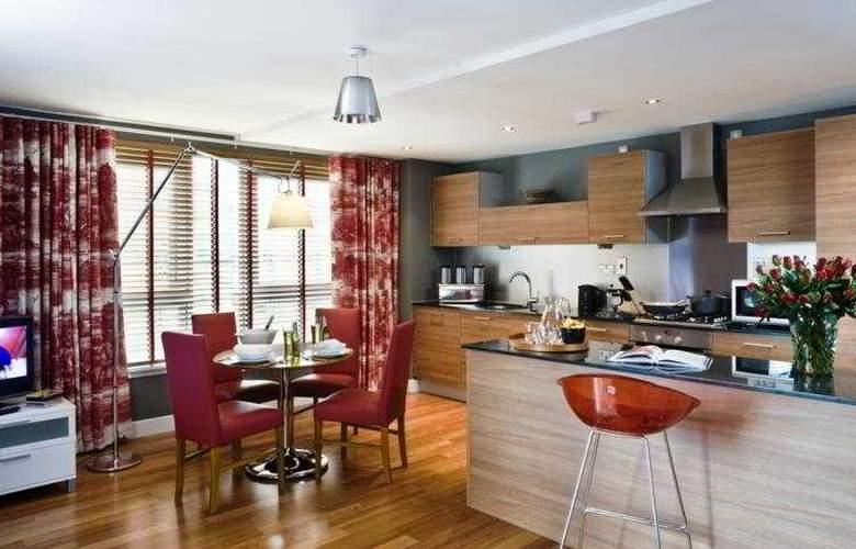 Dreamhouse Apartments Glasgow City Centre - Room - 2
