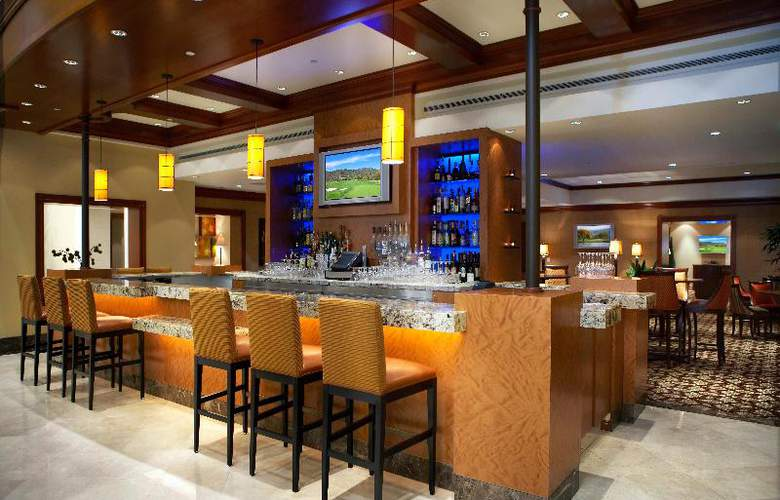 Fairmont Newport Beach - Bar - 8