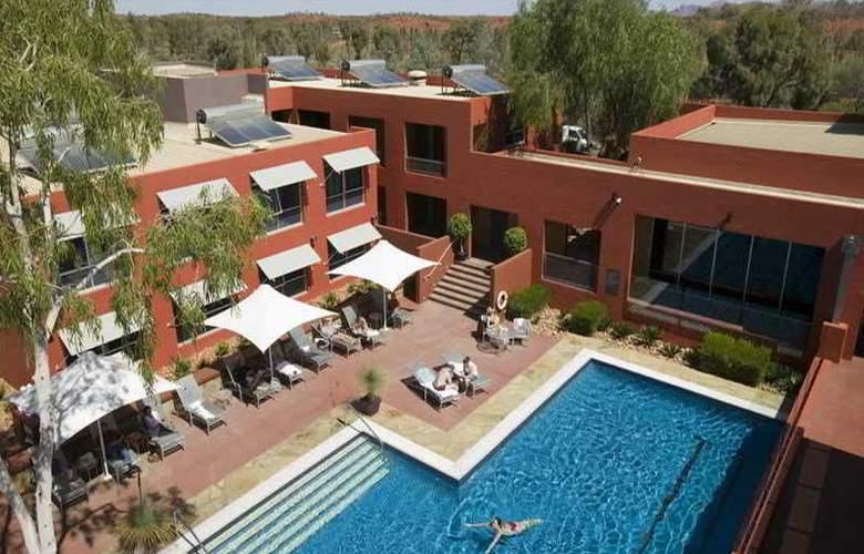The Lost Camel Hotel by Voyages - Cerrado - Pool - 5