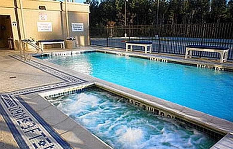 Sheraton Houston West - Pool - 4