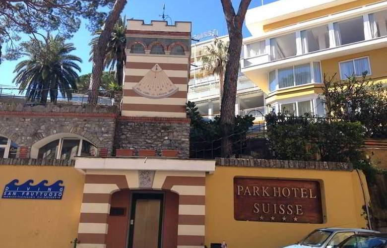 Park Hotel Suisse - Hotel - 0