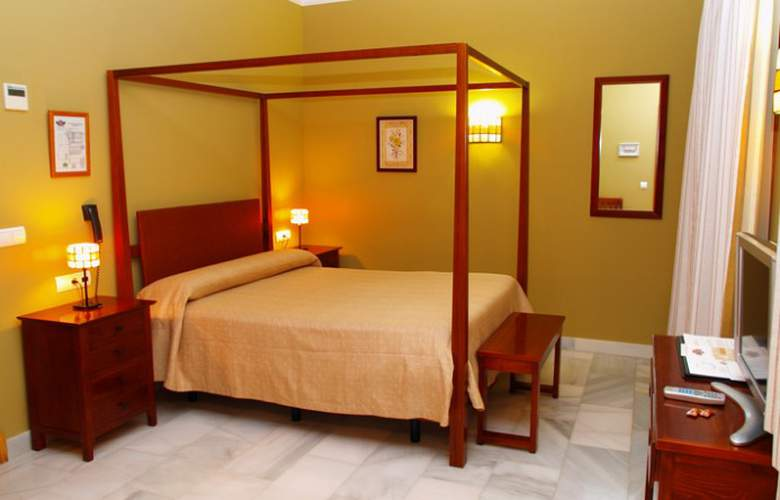 Las Casas del Duque - Hotel - 1