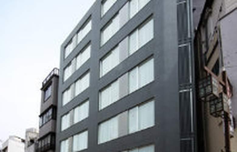 B:Conte Asakusa - Hotel - 0