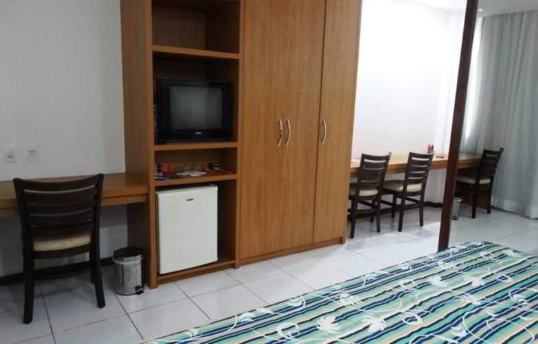 Praia Linda - Room - 20