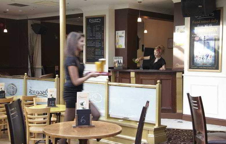 Best Western Cumberland - Hotel - 65