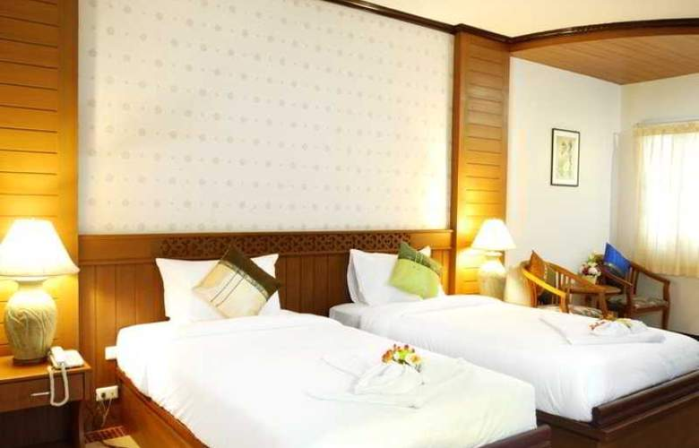 Jang Resort - Room - 7