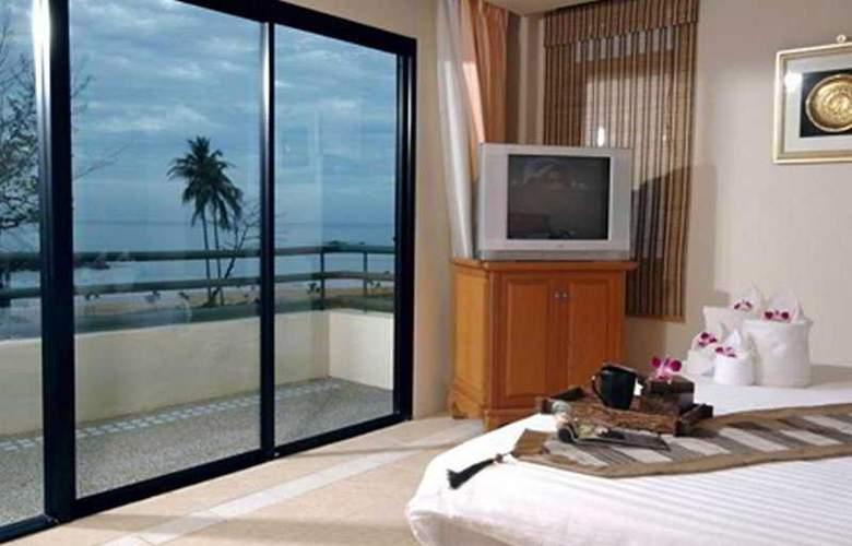 Suwan Palm Resort - Room - 2