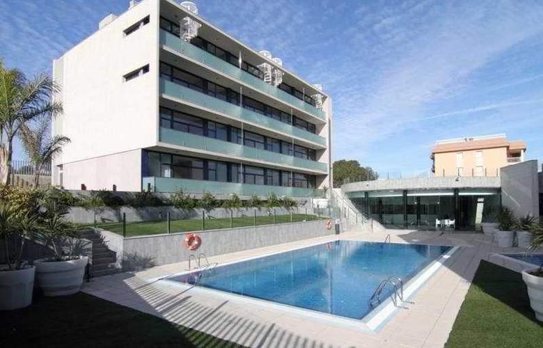 Four Elements Suites - Hotel - 0