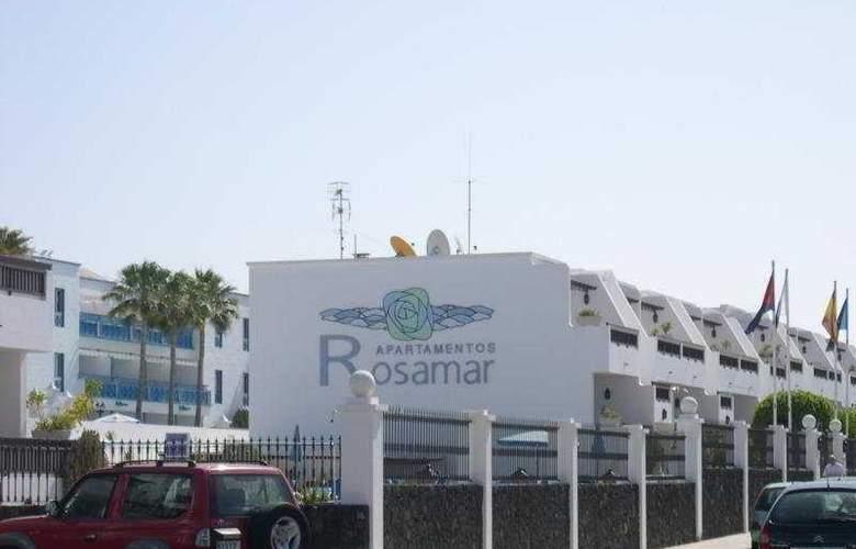 Rosamar - General - 1