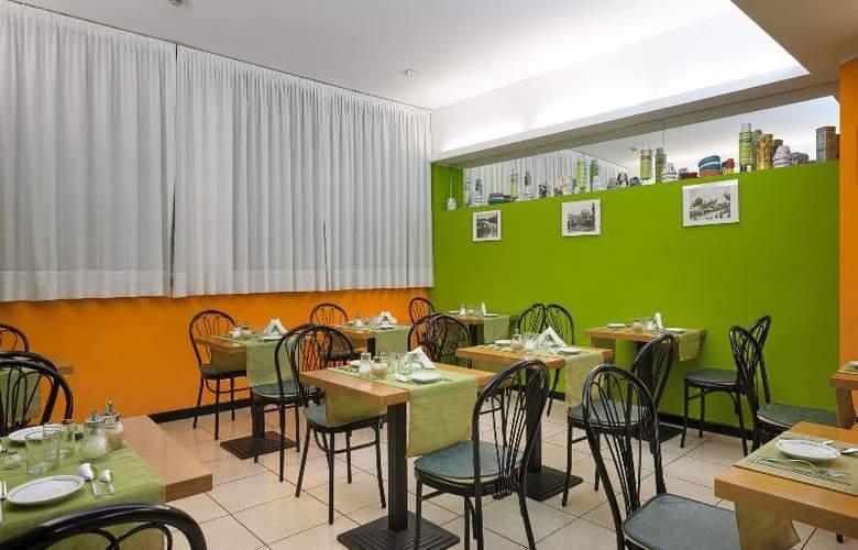 Berlino - Restaurant - 15