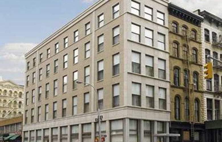Duane Street Hotel - Hotel - 0