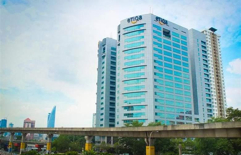 Best Western Petaling Jaya - Hotel - 13