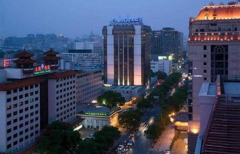 Novotel Beijing Peace - Hotel - 16