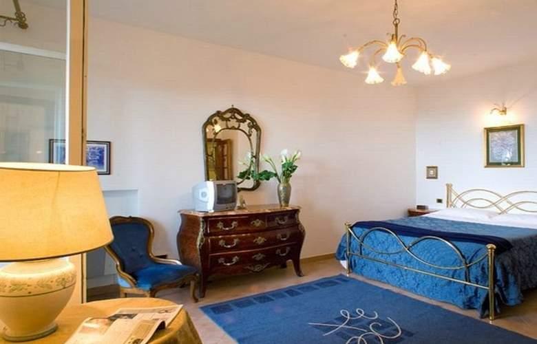 Villa Pane Resort - Room - 3
