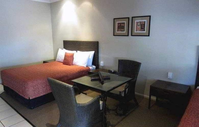 Best Western Bungil Creek Motel - Hotel - 12