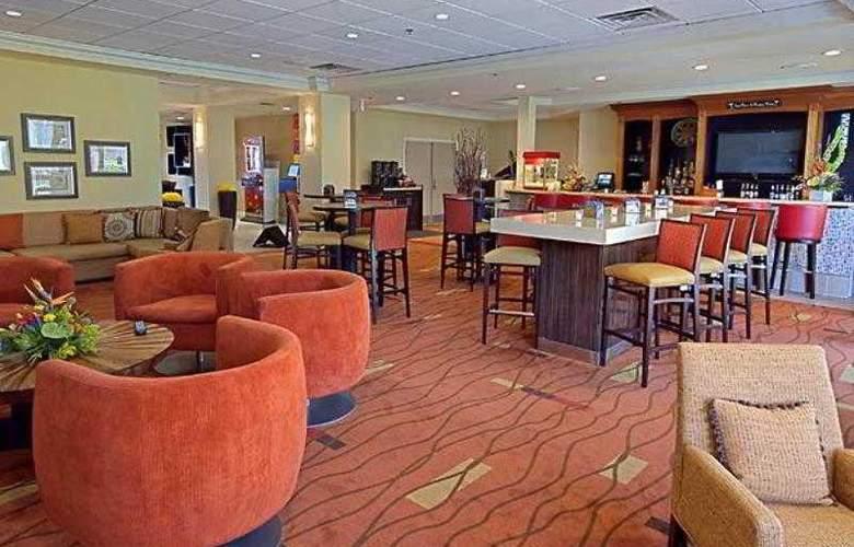 Courtyard Orlando Lake Buena Vista at - Hotel - 3
