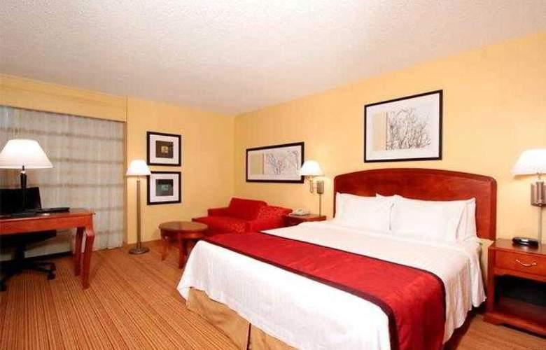 Courtyard Houston I-10 West/Energy Corridor - Hotel - 1