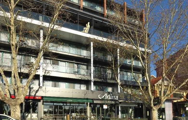 Adina St Kilda - Hotel - 6