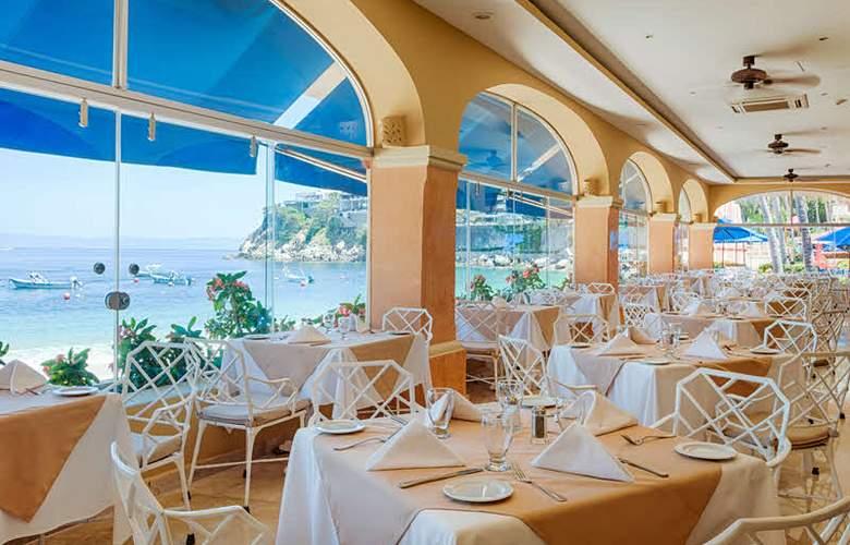 Barceló Puerto Vallarta - Restaurant - 17