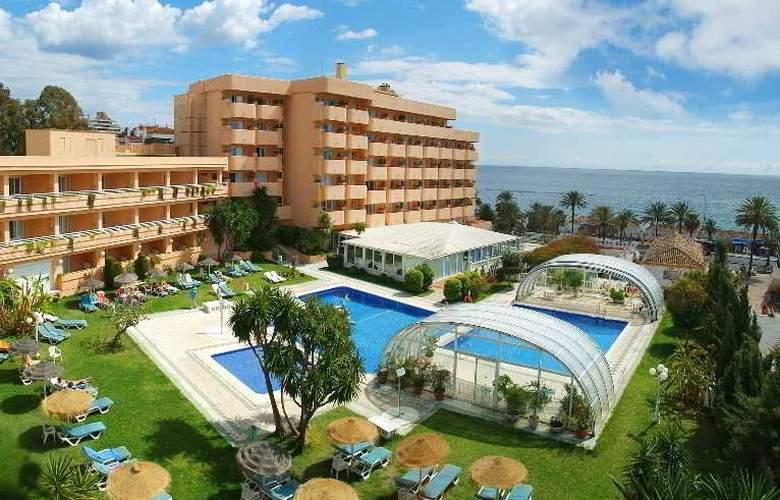Palia La Roca - Hotel - 0