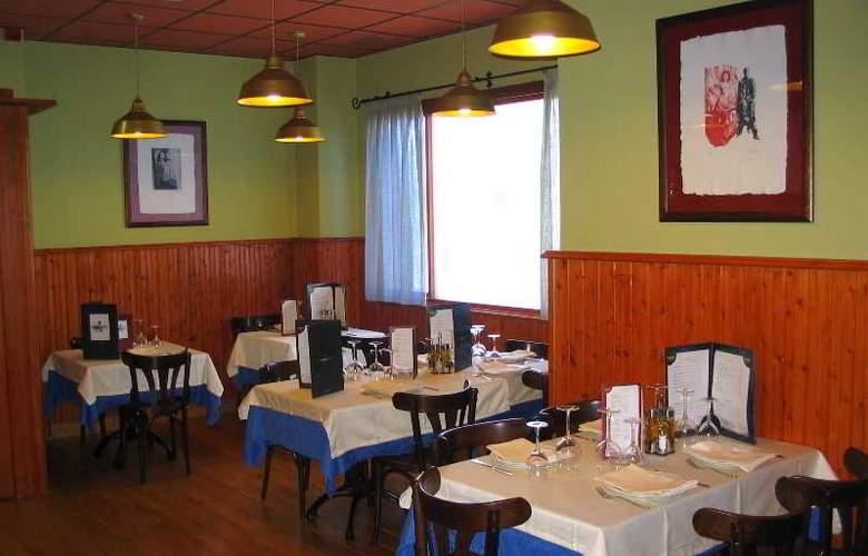 Santander Antiguo - Restaurant - 22