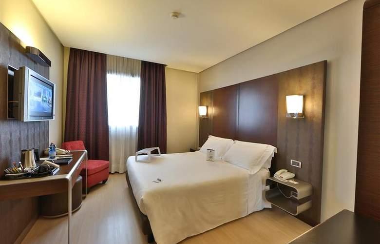Best Western Hotel Goldenmile Milan - Room - 2