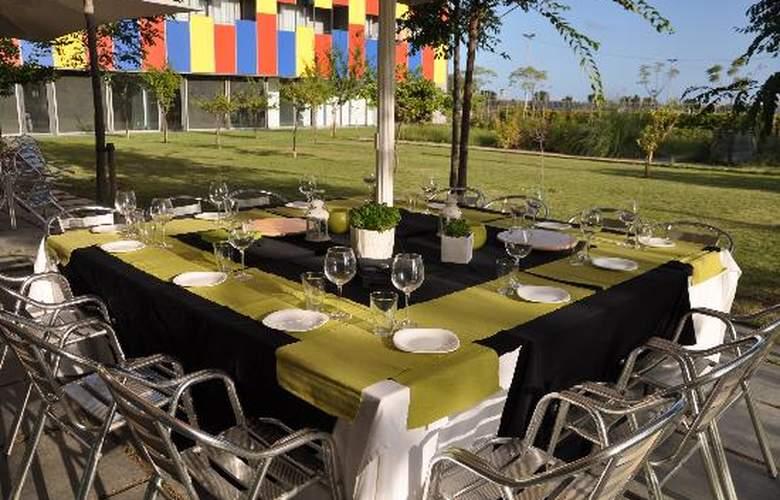Albergue Centre Esplai - Restaurant - 4