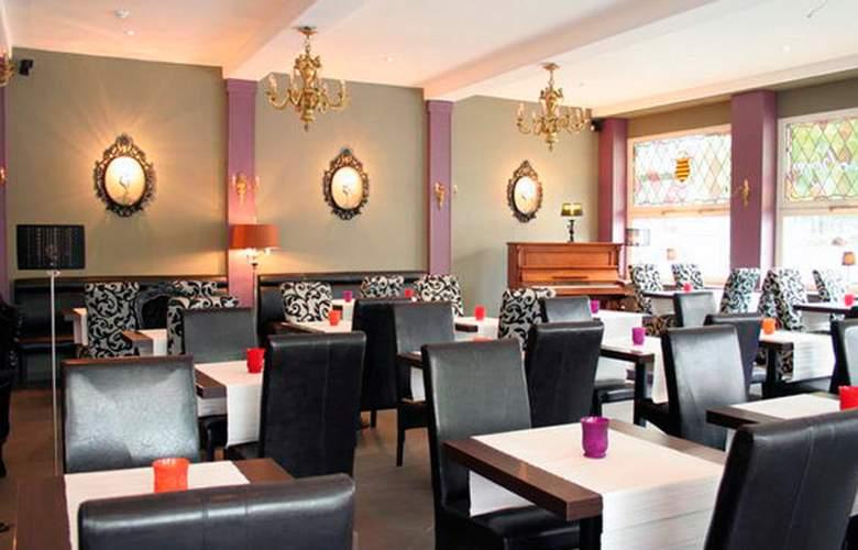 Prince de Liege ARES BUDGET - Restaurant - 3