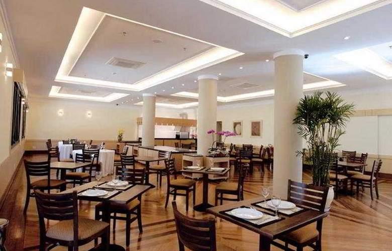 Luz Plaza - Restaurant - 11