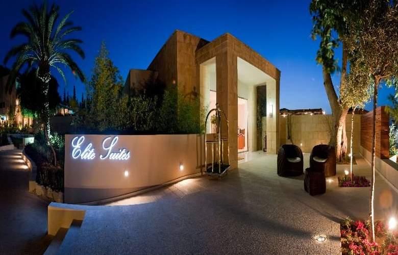 Amathus Elite Suites - Hotel - 8