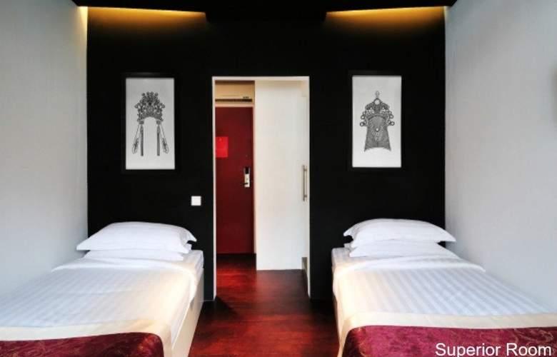 Santa Grand Lai Chun Yuen - Room - 13