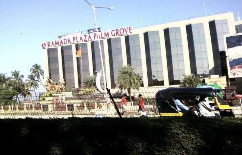 Ramada  Plaza Palm Grove - General - 2